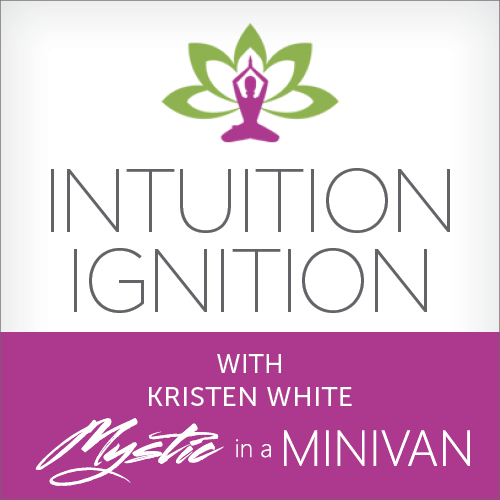 Intuition Ignition Podcast Cover